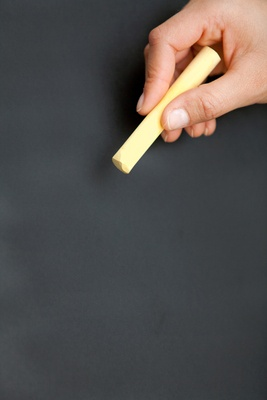 6 ways to clean chalkboard paint it s super easy