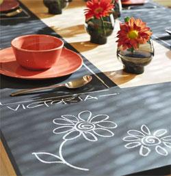 Chalkboard Tabletop